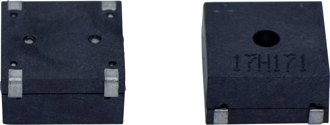 Vysílač signálu SMD Cre-sound LET9045AS-03L-3.2-16-R-1, 3 V, 90 dB, nepřerušovaný tón, 1 ks
