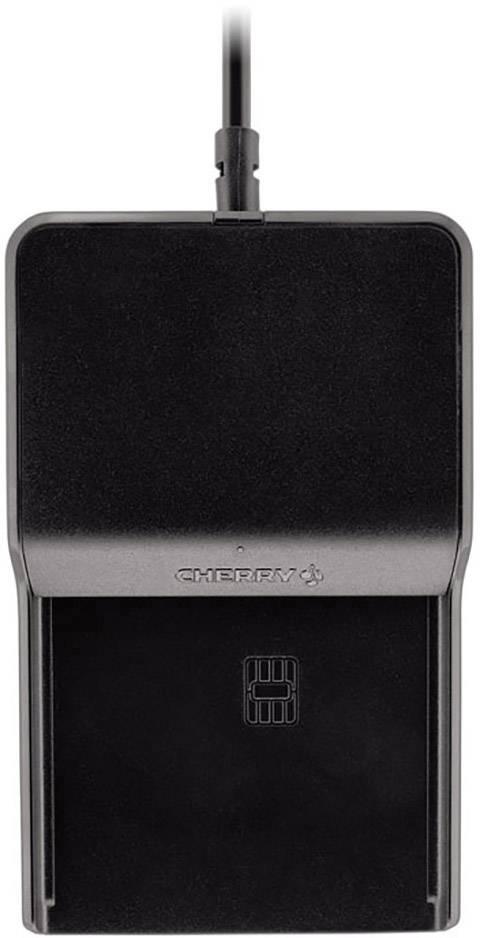 Čítačka čipových kariet CHERRY TC 1100