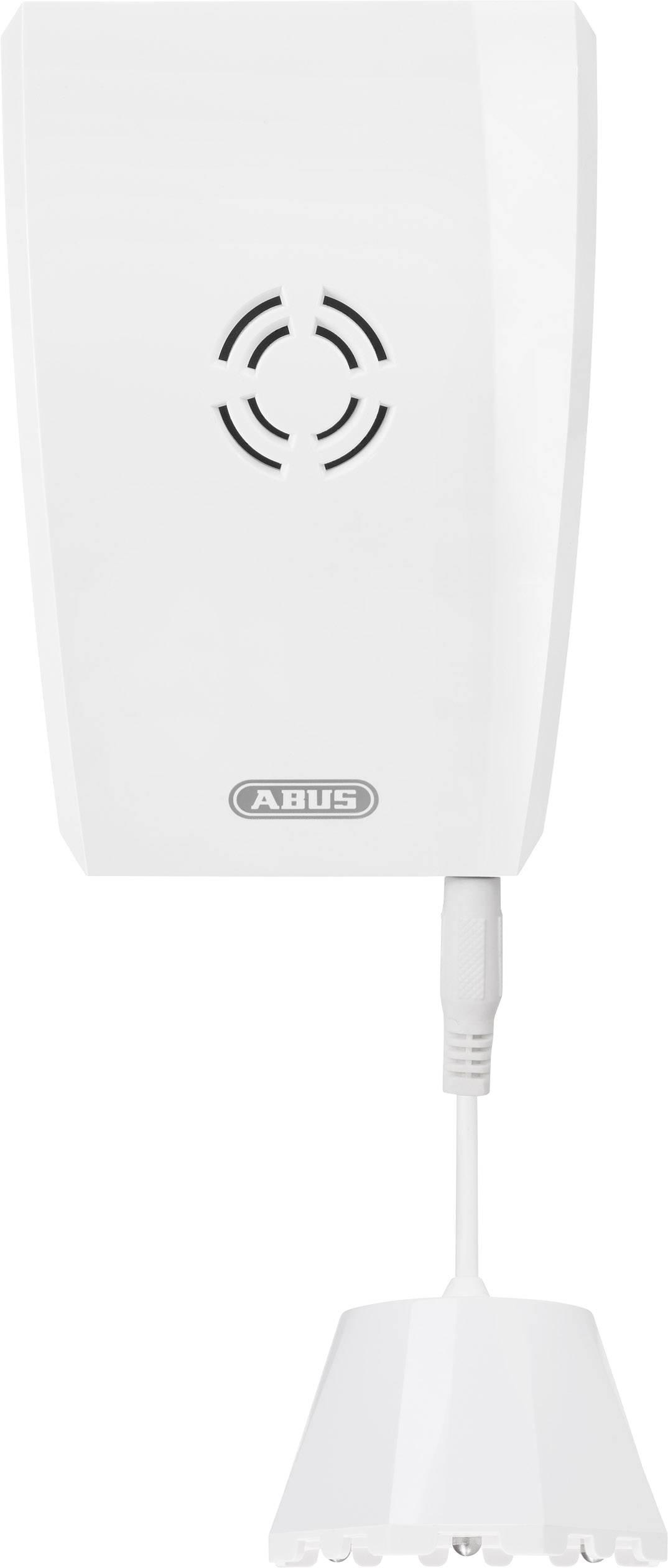 Rozšíření bezdrátového alarmu, bezdrátový detektor úniku vody ABUS Smartvest, ABUS Smart Security World FUWM35000A
