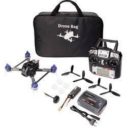 Pretekársky dron Reely X-220, RtF, pre profesionála, s kamerou