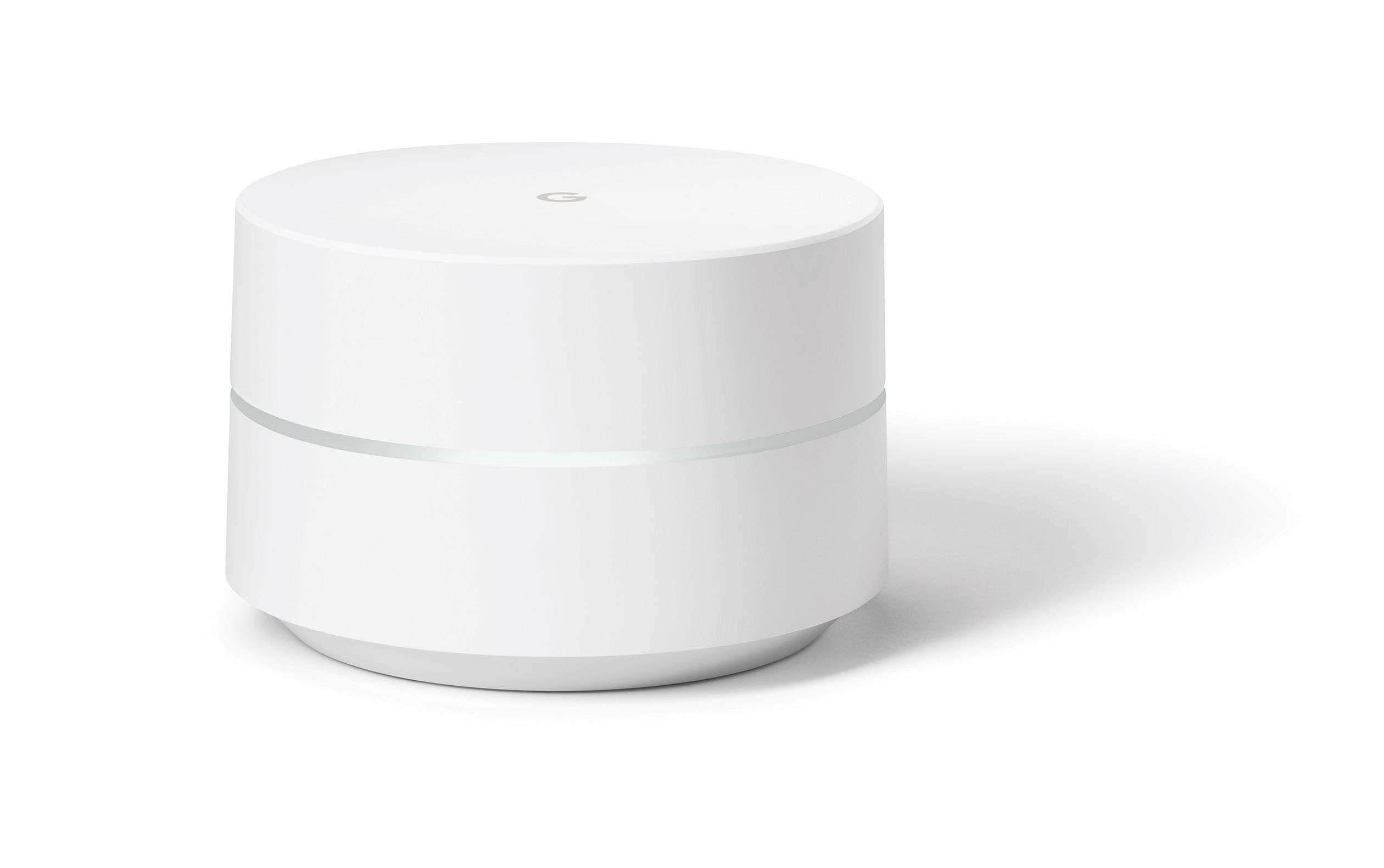 Wi-Fi prístupový bod Google WiFi GA00157-DE, 2.4 GHz, 5 GHz