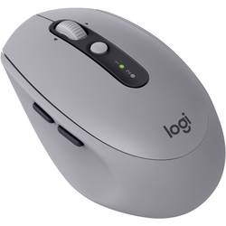 Optická Wi-Fi myš Logitech M590Multi-Device Silent 910-005198, šedá
