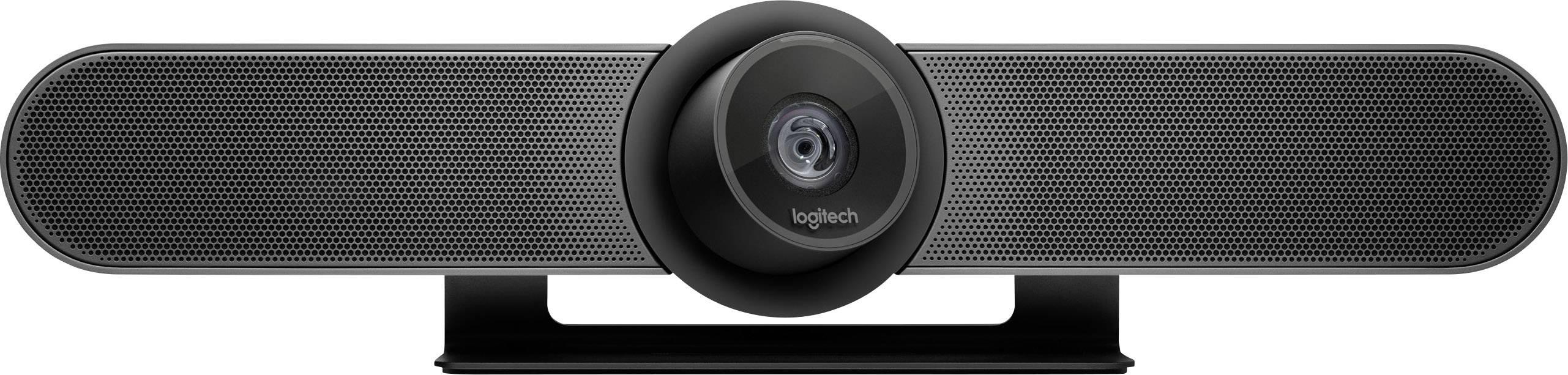 4K webkamera Logitech MeetUp