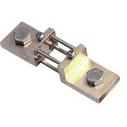 Odporový bočník Lumel B2 50A/60mV Odolnosť proti skratu 50A / 60mV B2
