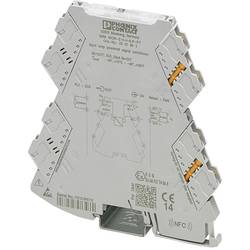 1kanálový pasivní oddělovač Phoenix Contact MINI MCR-2-I-I-ILP 2901994 1 ks
