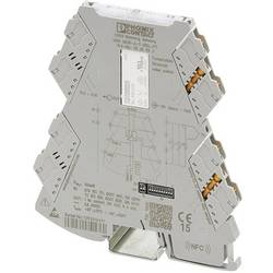 Přepínač mezních hodnot Phoenix Contact MINI MCR-2-T-REL-PT 2905633 1 ks