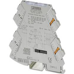 Přepínač mezních hodnot Phoenix Contact MINI MCR-2-T-2RO-PT 2906877 1 ks