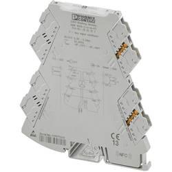 3cestný izolační zesilovač Phoenix Contact MINI MCR-2-U-I0-PT 2902023 1 ks