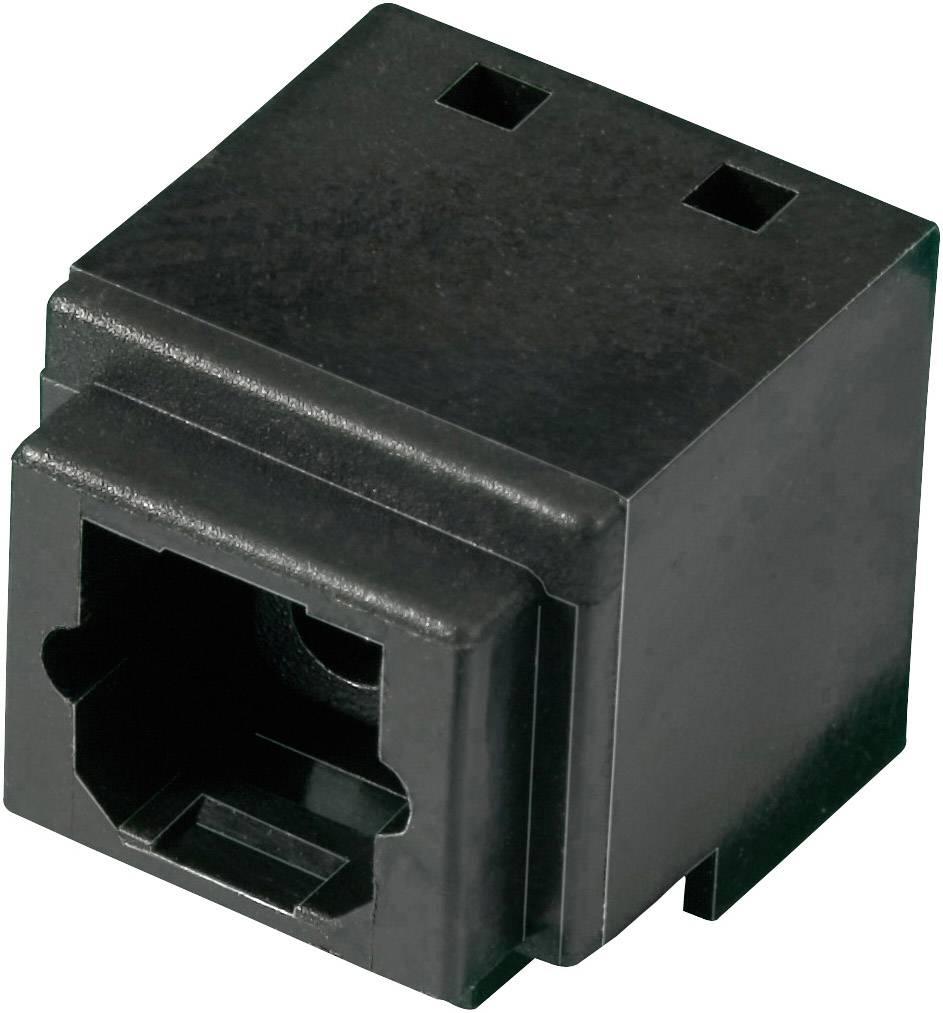 IR vysielač Everlight Opto PLT131/T1/12, PLT 131/T1/12, 650 nm, Sonderform