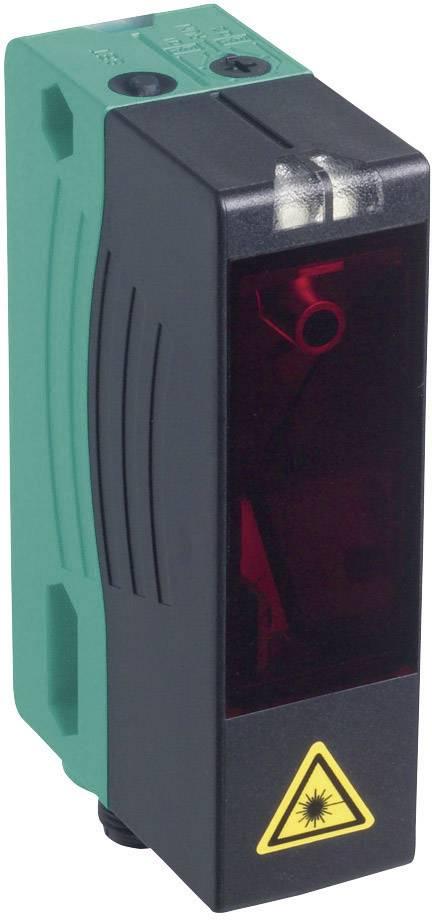 Senzor pro měření vzdálenosti Pepperl & Fuchs 218499, rozsah 0.2 - 8 m, 10 - 30 V/DC / (při módu IO- link) 18 - 30 V/DC