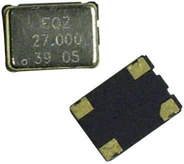 Oscilátor EuroQuartz, 25 MHz, XO91050UITA