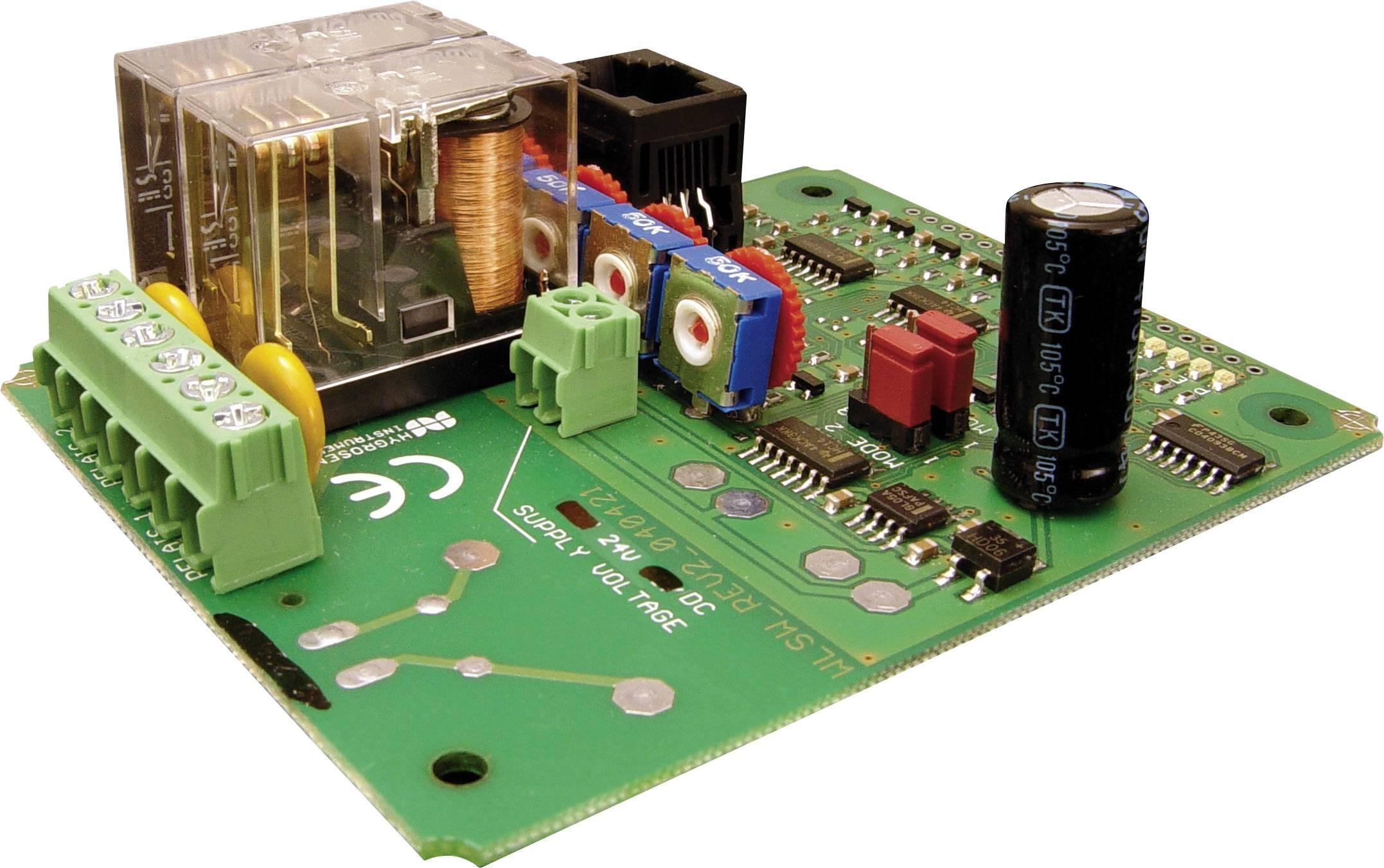 Regulátor hladiny u vodivých kapalin B+B Thermo-Technik CON-WLS-GEH230V
