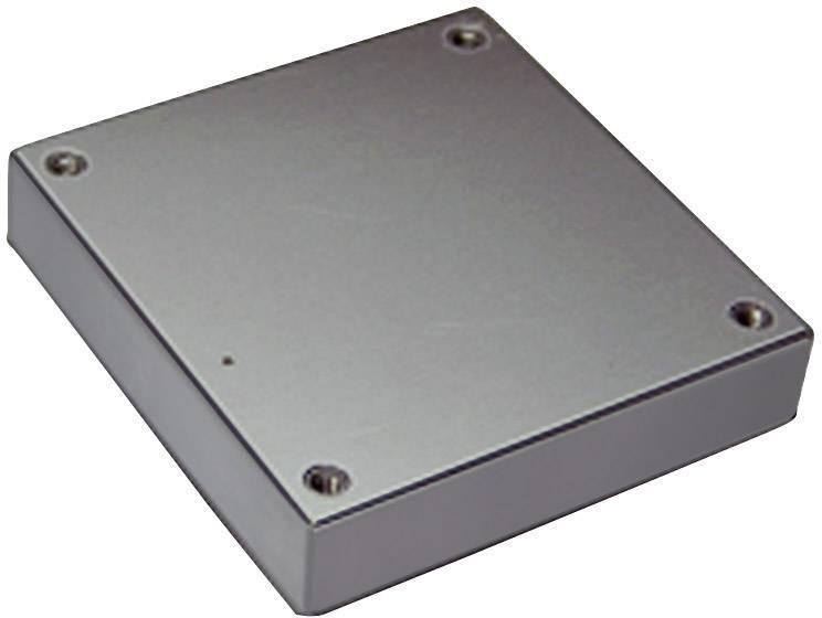 DC/DC měnič TracoPower TEP 100-4812, vstup 36 - 75 V/DC, výstup 12 V/DC, 8,4 A, 100 W