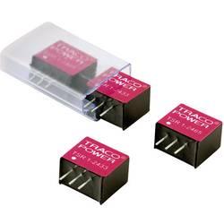 8848e5c550464 DC / DC menič napätia, DPS TracoPower TSR 1-2490, 24 V/DC, 9 V/DC, 1 ...