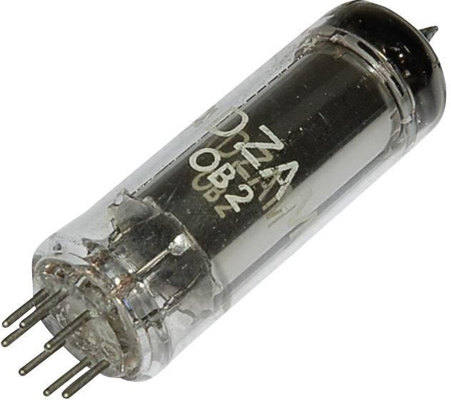 Elektronka 0 B 2 = 108 C 1, regulační
