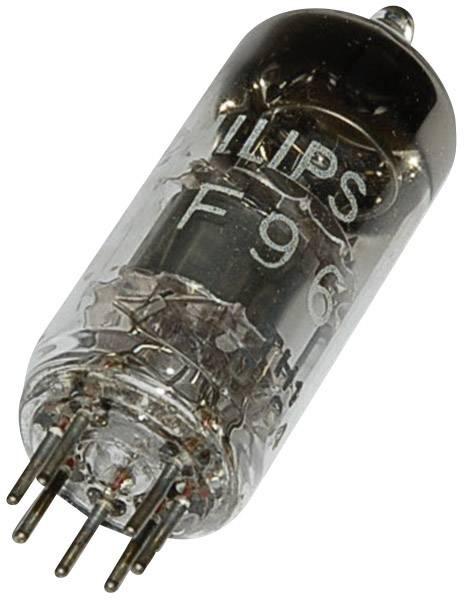 Elektronka DAF96 = 1 AH 5, Pentoda