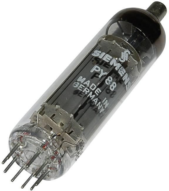 Elektronka PY 88 = 26 AE 6, usměrňovací