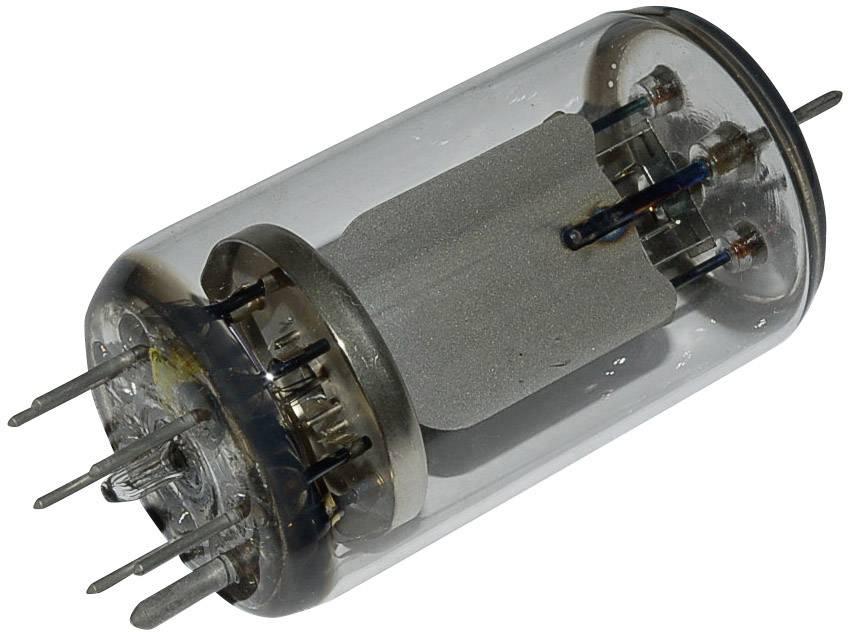 Elektronka QQE 06 / 40 = SRS 4451, duální tetroda