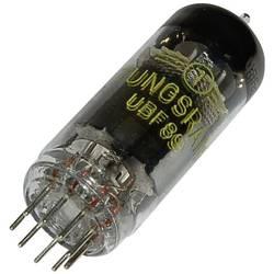 Elektronka UBF 89, pentoda