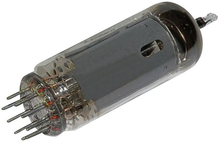 Elektronka UCH 81, trioda/heptoda
