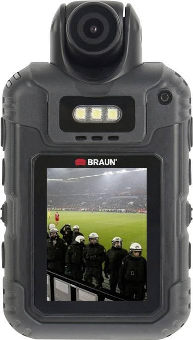 Osobní kamera Braun Germany BCX5