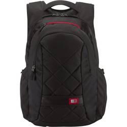 """Case LOGIC® batoh na notebooky DLBP116K S max.velikostí: 40,6 cm (16"""") černá"""