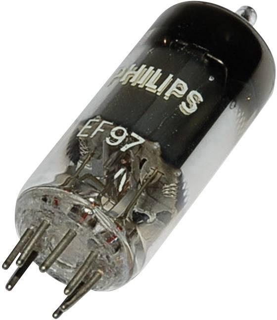 Elektronka EF97, pentoda