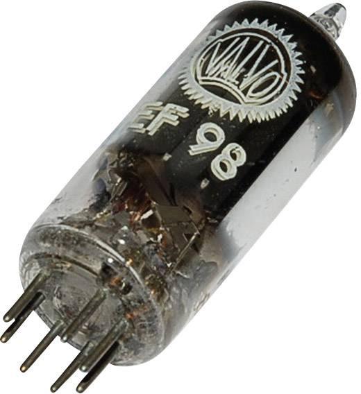 Elektronka EF98, pentoda
