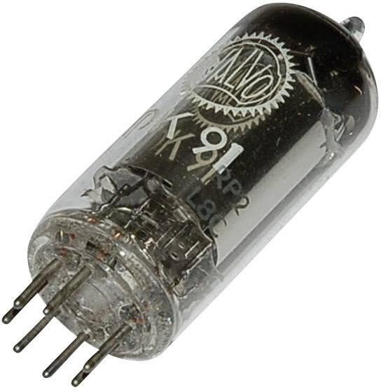 Elektronka DK91, heptoda