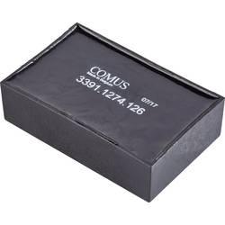 Relé s jazýčkovým kontaktem Comus 3390-1274-246, 3390-1274-246, 4 spínací kontakty, 24 V/DC, 3 A, 50 W