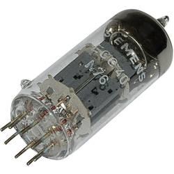 Elektronka ECC40, dvojitá trioda