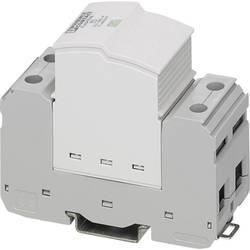 Přepěťová ochrana pro skříňový rozvaděč Phoenix Contact FLT-SEC-P-T1-1C-440/35-FM 2905987, 50 kA, šedobílá (RAL 7035), dopravní šedá (RAL 7042)