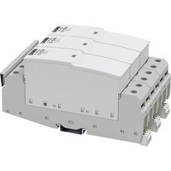 Přepěťová ochrana pro skříňový rozvaděč Phoenix Contact FLT-SEC-H-T1-3C-264/25-FM 2905871, 50 kA, šedobílá (RAL 7035), dopravní šedá (RAL 7042)