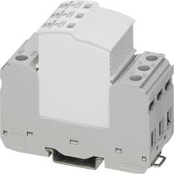 Přepěťová ochrana pro skříňový rozvaděč Phoenix Contact VAL-SEC-T2-3C-350 2905344, 40 kA, šedobílá (RAL 7035), dopravní šedá (RAL 7042)