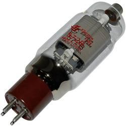 Elektronka 572B, koncová trioda