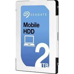 "Interní pevný disk 6,35 cm (2,5"") Seagate Mobile HDD ST2000LM007-FR, 2 TB, Bulk, SATA III"