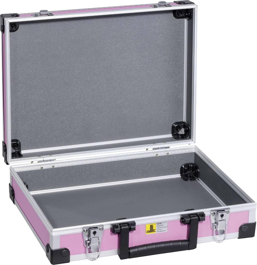 Kufrík na náradie Allit AluPlus Basic L 35 424115, (d x š x v) 345 x 285 x 105 mm