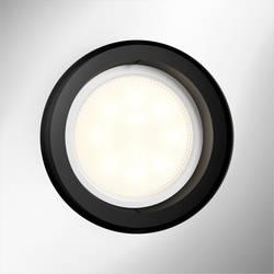 Zabudovateľný svetlo Philips Lighting Hue Milliskin, GU10, 5.5 W, teplá biela, neutrálne biela, denné svetlo