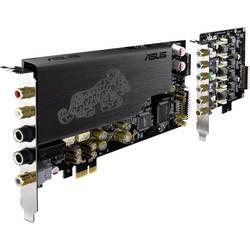 7.1 interní zvuková karta Asus Xonar Essence STX II 7.1 PCIe digitální výstup, externí konektor na sluchátka