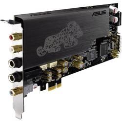 2.0 interní zvuková karta Asus Xonar Essence STX II PCIe digitální výstup, externí konektor na sluchátka