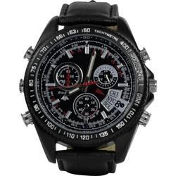 Bezpečnostní kamera Technaxx TX-93 4716, v hodinkách, 8 GB