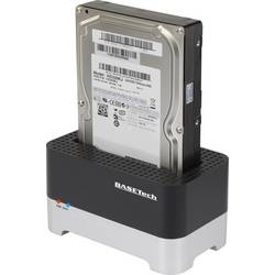 Dokovacia stanica pre pevný disk Basetech BT-DOCKING-01 BT-1574936, SATA, USB 3.0