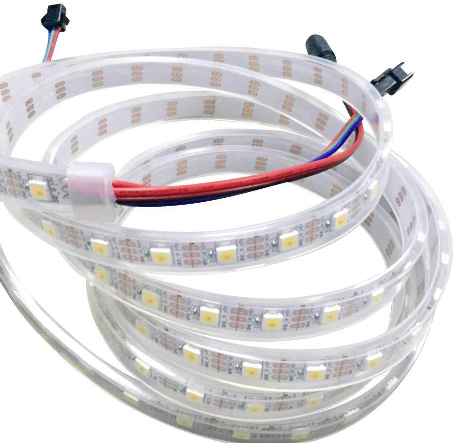 LED pásek Thomsen STRIP-5M-150-RGB-IP67, 5 V, RGB, 5 m