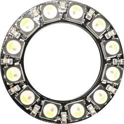HighPower LED Thomsen LED-RING-12-RGBW-SK, 120 °, 8 lm, 3.60 W, 5 V, RGBW