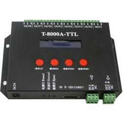 LED dálkové ovládání RGB-CON-T-8000 175 mm 90 mm 30 mm