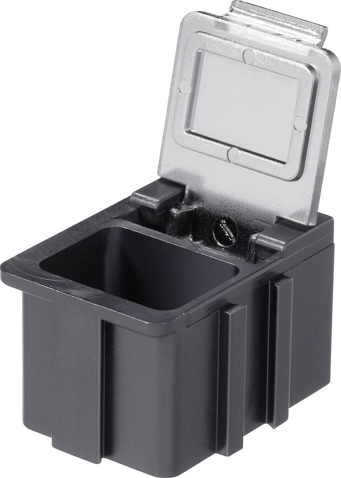 SMD BOX1 ESD/TRANSPARENTNÍ