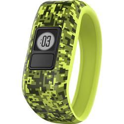 Fitness hodinky Garmin vivofit jr. Digi Camo Gr. M