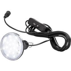 LED svítidlo Vhodné pro Solar Multipower 5W Esotec Multipower Leuchte 121000
