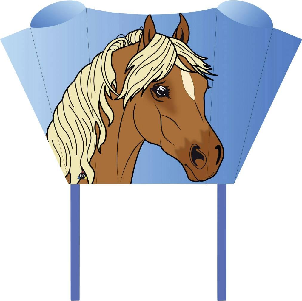 Drak jednošňůrový HQ Sleddy Pony 100080, rozpětí 760 mm