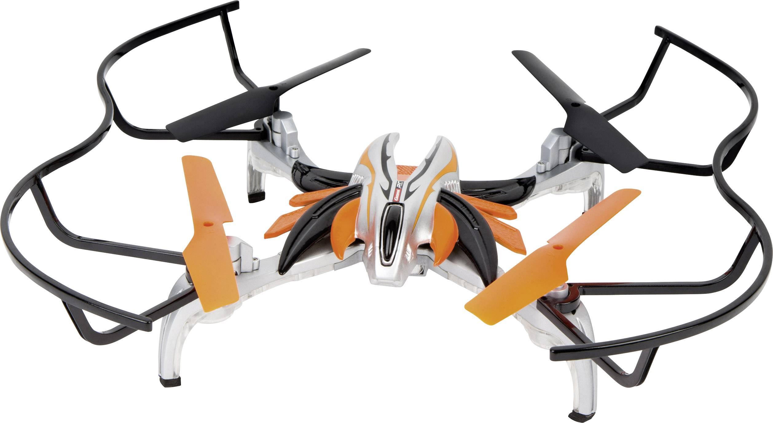 Dron pro začátečníky Carrera RC Guidro, RtF